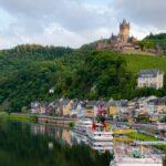 Komfortowa podróż do Niemiec busem